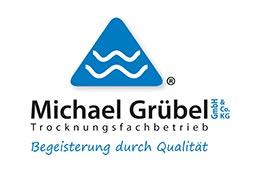 Michael Grübe Logo
