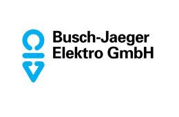 busch-jaeger elektro gmbh logo
